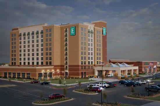 Embassy Suites Norman