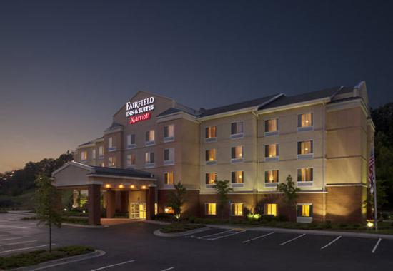 Fairfield Inn & Suites Marriott