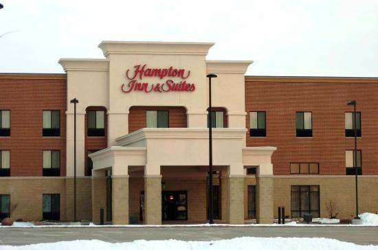 Hampton Inn & Suites Ankeny