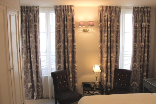 My Home In Paris HOtel