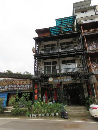 Xingping This Old Place Int'l Youth Hostel