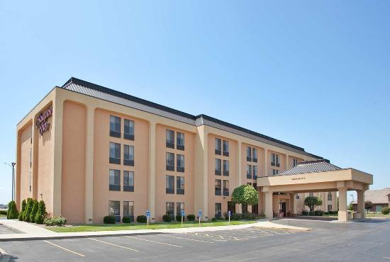 Hampton Inn Kansas City Liberty Photo