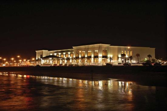 Hilton Galveston Island Resort Hotel