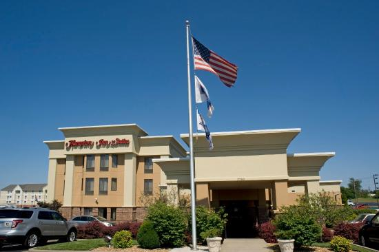 Hampton Inn & Suites, Springfield