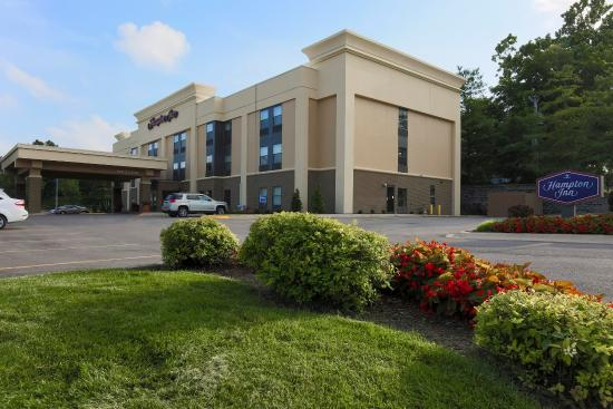 Hampton Inn St. Louis/Fairview Heights