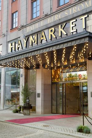 Haymarket by Scandic Hotel