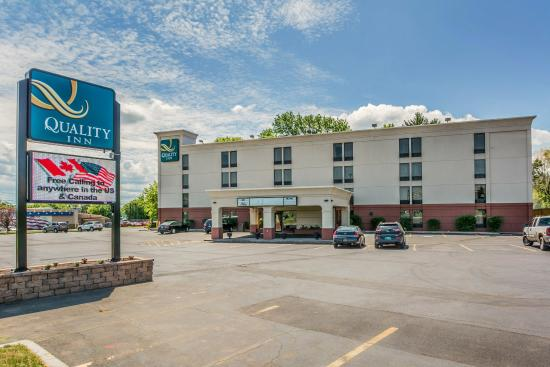 Quality Inn near Destiny USA