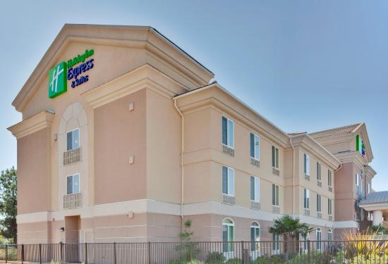 Holiday Inn Express Hotel & Suites Porterville