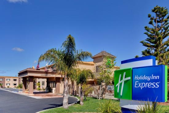 Holiday Inn Express Lompoc