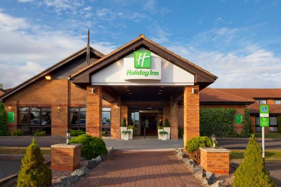 Holiday Inn Northampton West M1, Jct16