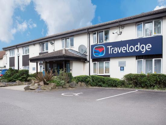 Travelodge Oxford Wheatley