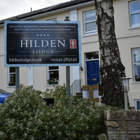 Hilden Lodge