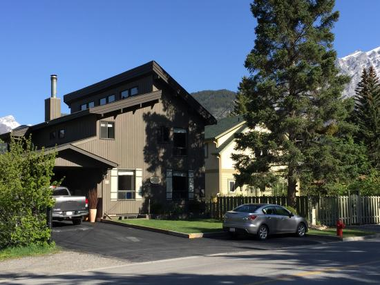 Mountain View Bed & Breakfast