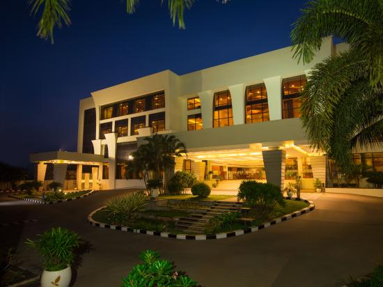 The Sunway GRT Grand Pondicherry