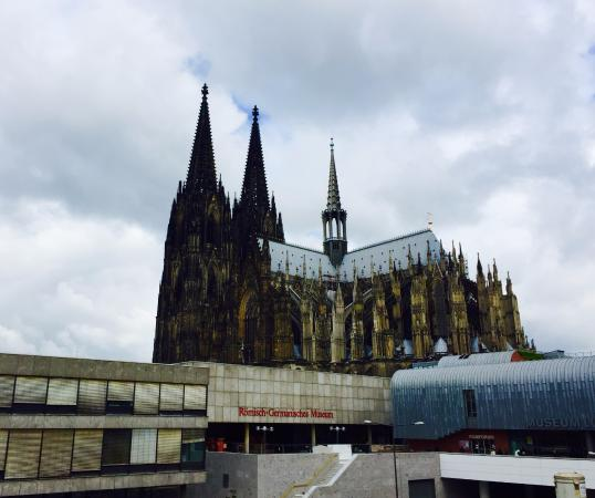 Photo of Hotel Mondial am Dom Cologne - MGallery