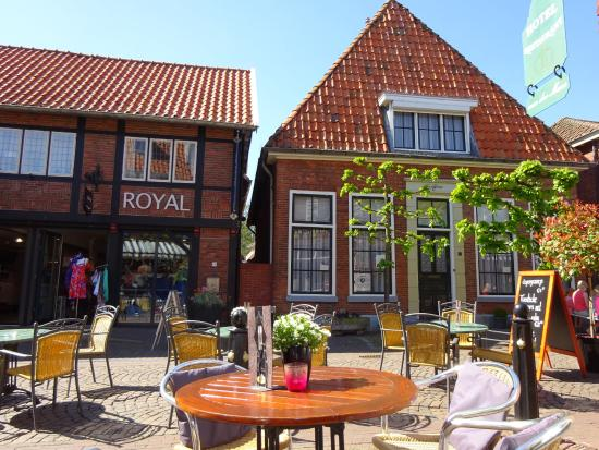 Photo of Hotel Restaurant Van der Maas Ootmarsum