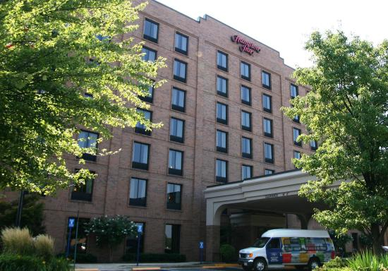 Hampton Inn Washington-Dulles Int'l Airport South