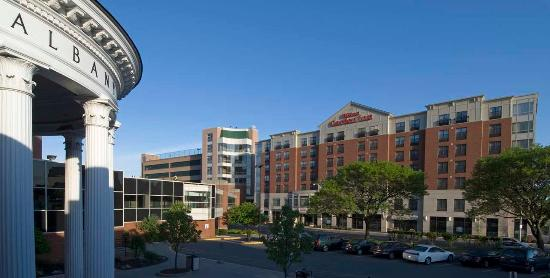 Hilton Garden Inn Albany Medical Center