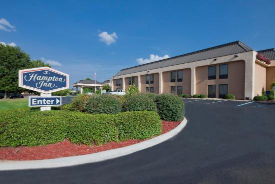 Hampton Inn Hattiesburg