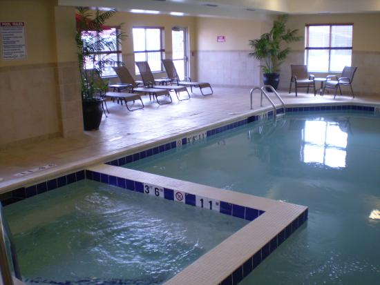 Holiday Inn Express Hotel & Suites Limon I-70 (Ex 359)