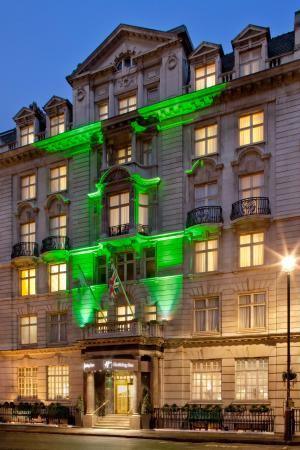 Holiday Inn Oxford Circus