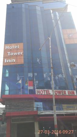 Hotel Tower Inn International Ltd.