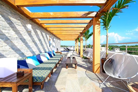 Azura boutique hotel tulum 2017 review family vacation for Best boutique hotels tulum