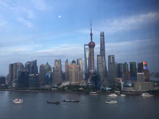 Photo of Hyatt on the Bund Shanghai