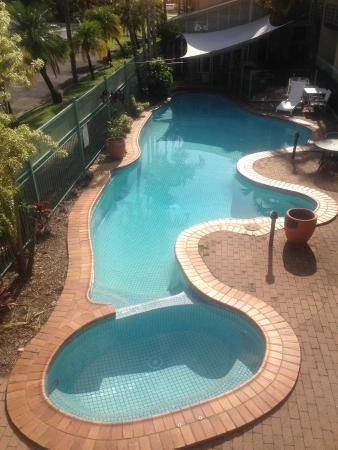 Tropical Queenslander Cairns Holiday Studio & Apartment