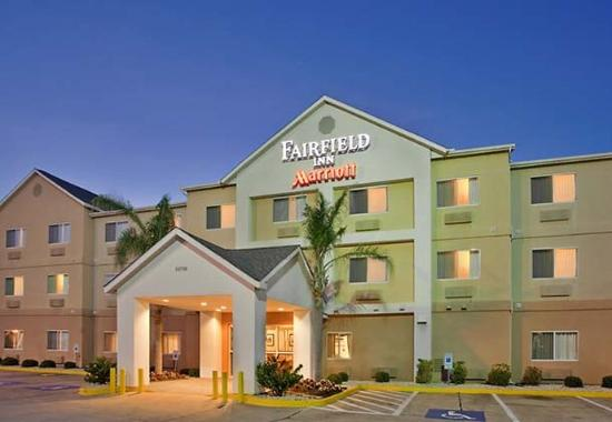Fairfield Inn Texas City Hotel