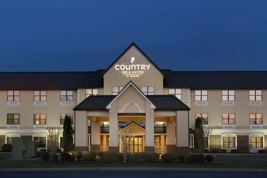 Country Inn & Suites Salisbury