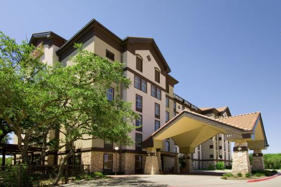 Drury Inn & Suites San Antonio North Stone Oak