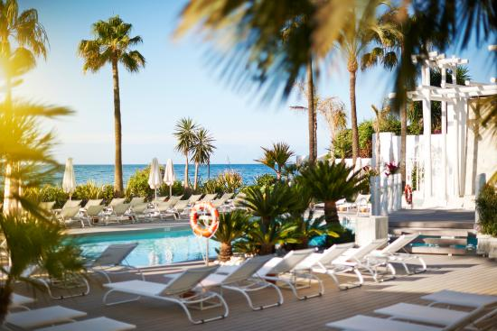 Puente Romano Beach Resort Marbella