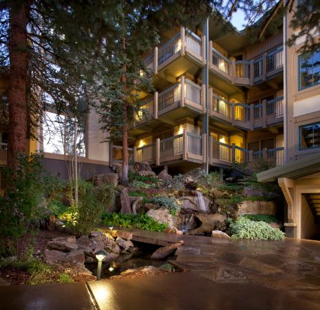 Top Of The Village Condominiums By Destination Resorts Snowmass