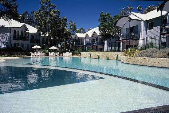 Mandurah Quay Apartments