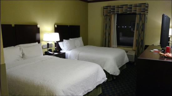 Hampton Inn - Alice