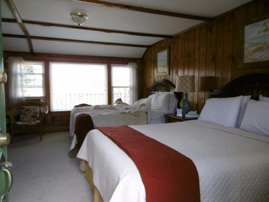 Spring Garden Inn Motel East Sandwich Cape Cod Reviews and