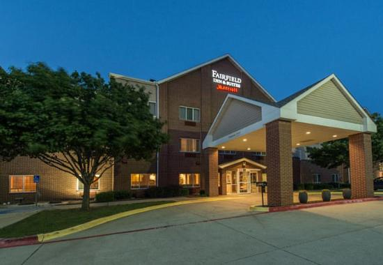 Fairfield Inn & Suites Dallas Lewisville