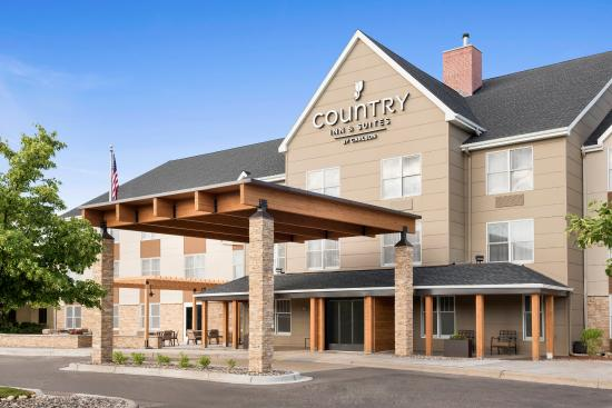 Country Inn & Suites Minneapolis West