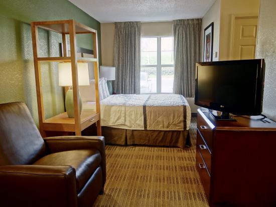 Extended Stay America - Columbus - Tuttle
