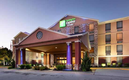 Holiday Inn Express Harrison