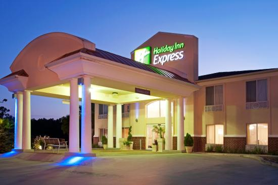 Holiday Inn Express Leesville - Ft. Polk