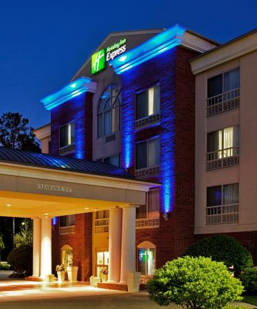 Holiday Inn Express Hotel & Suites West Monroe, LA