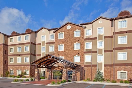 Staybridge Suites Elkhart North