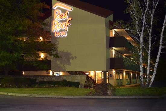 Red Roof Inn Syracuse