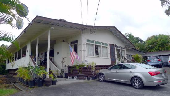 Photo of Holmes Sweet Home B&B Hilo