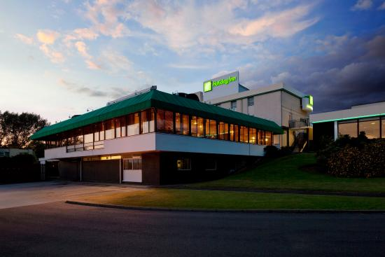 Holiday Inn Stoke on Trent M6