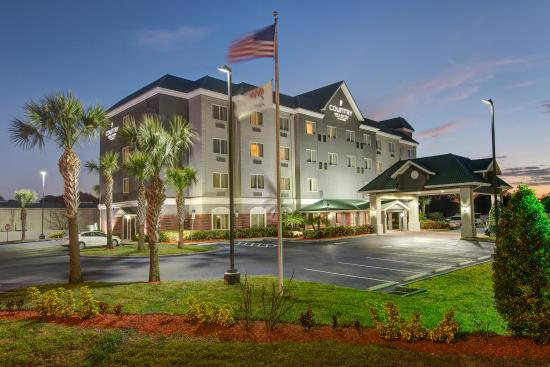 Country Inn & Suites By Carlson, St. Petersburg - Clearwater Hotel