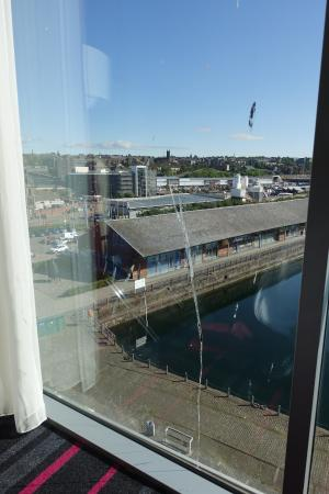 Photo of Apex City Quay Hotel & Spa Dundee