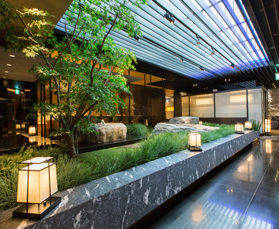 Grand InterContinental Seoul Parnas_2